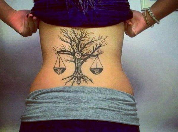 12-libra-tattoos