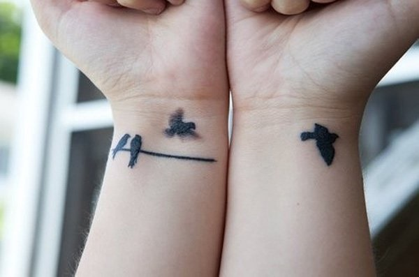 Relevant Small Tattoo Ideas and Designs for Girls0711