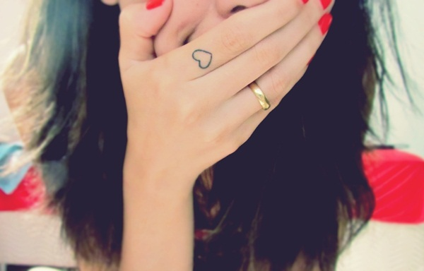 heart tattoo designs 14
