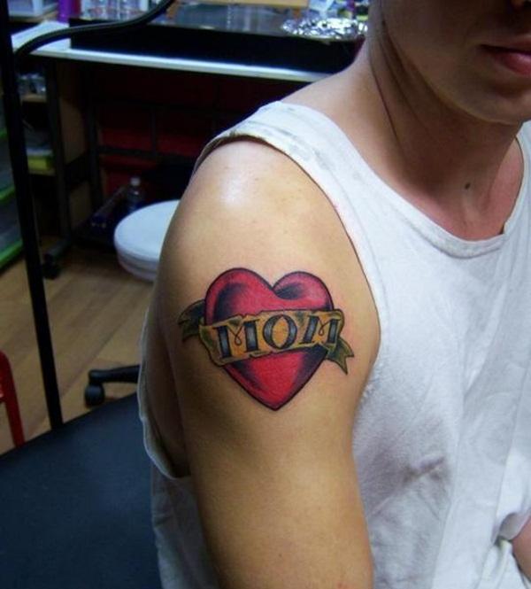 heart tattoo designs 31