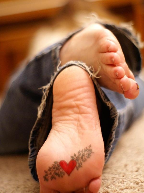 heart tattoo designs 53