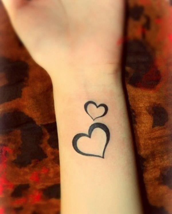 heart tattoo designs 7