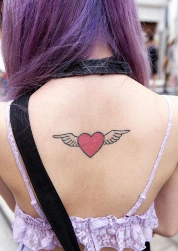 heart tattoo designs 76