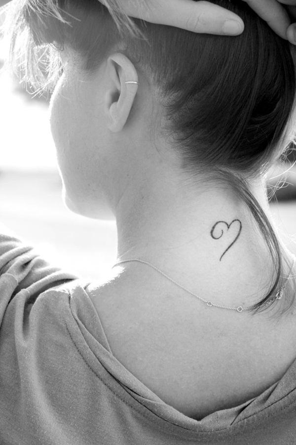 heart tattoo designs 9