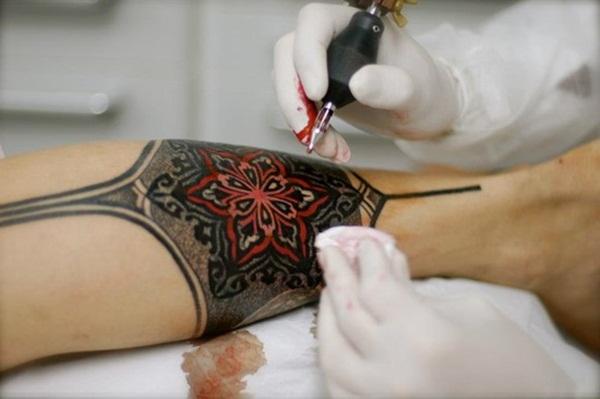 mandala tattoo designs for girls6