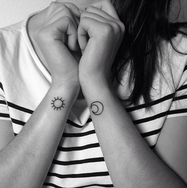 sexy sun tattoo designs 69